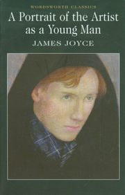 A Portrait of the Artist as a Young Man, Joyce James