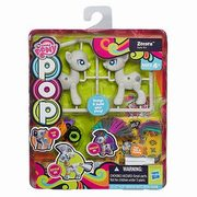 My Little Pony POP Zecora,