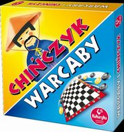 Chińczyk Warcaby,