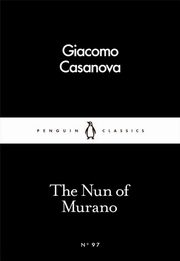 The Nun of Murano, Casanova Giacomo