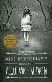 ksiazka tytuł: Miss Peregrine's Home for Peculiar Children autor: