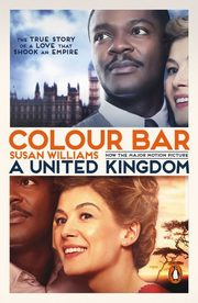 Colour Bar, Williams Susan