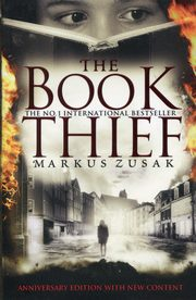 The Book Thief, Zusak Markus