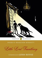 Little Lord Fauntleroy, Burnett Frances