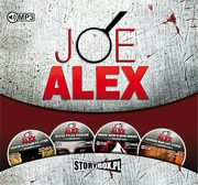 Pakiet Joe Alex I, Alex Joe